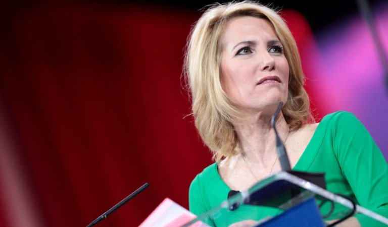 "Laura Ingraham's Brother Lashed Out At Her During Intereview: ""She's A Monster"""