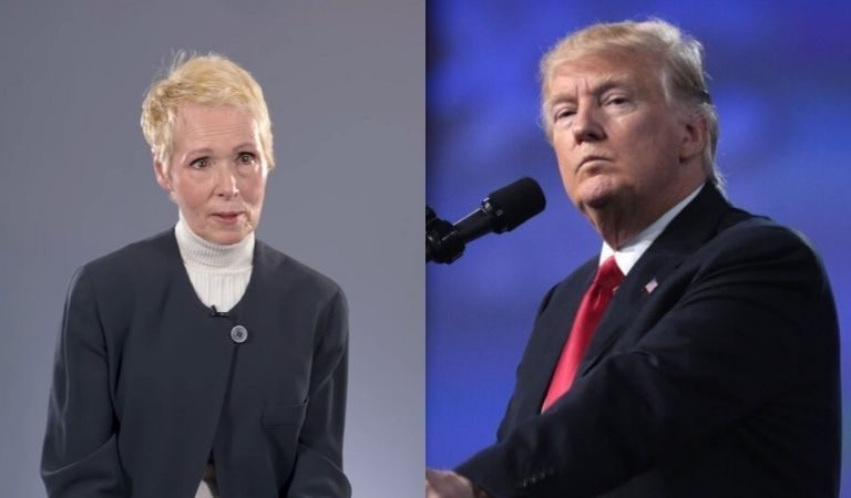 Federal Judge Has Ruled DOJ Cannot Represent Donald Trump In E. Jean Carroll Assault Case; Will Have To Use Private Attorney