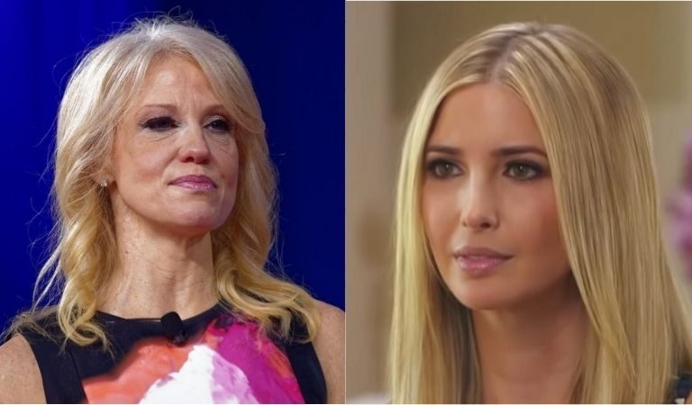 """CDC Officials Claim Ivanka And Kellyanne Conway Meddled With Their COVID Guidelines: """"""""Every Time That The Science Clashed With The Messaging, Messaging Won"""""""
