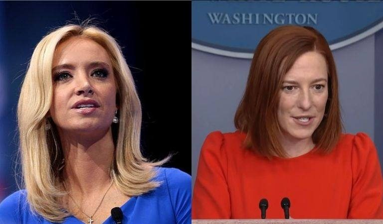 """Trump Attorney Compared McEnany's Appearance To Joe Biden's Press Secretary, And Says Conservative Women Aren't """"Trying To Be Men"""""""