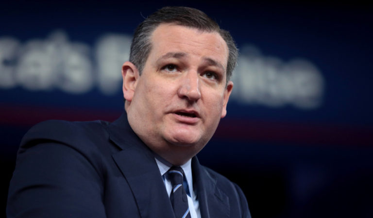 Sen. Ted Cruz Claimed On Fox News That Former Presidents Jimmy Carter, Bill Clinton and Barack Obama Could Be Impeached Like Trump