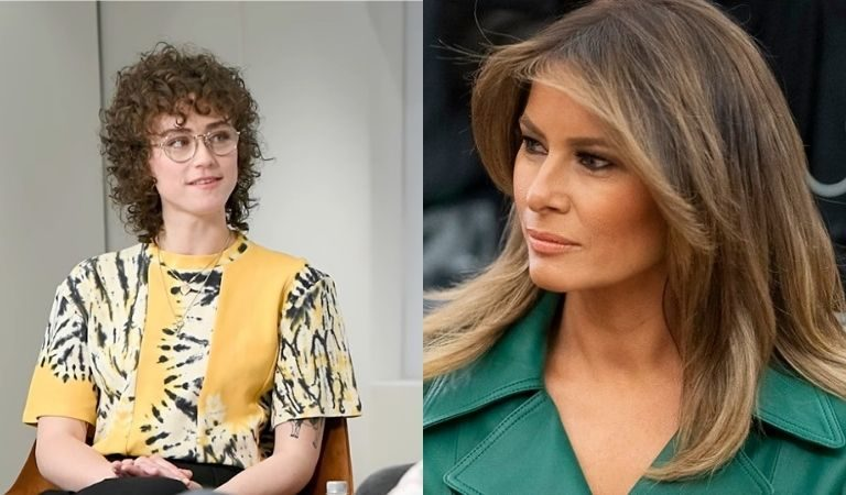 """Conservatives Appear To Have Found Their Newest Target In Kamala Harris' Step-Daughter, Furious That Ella Emhoff Has A Modeling Contract When """"Melania Can't Get On A Cover"""""""