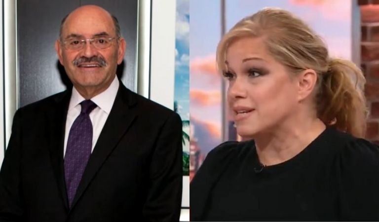 Trump Org. CFO Allen Weisselberg Reportedly Evicted His Ex-Daughter-In-Law After She Said He Would Flip On Donald Trump, Gave Her Seven Days To Leave