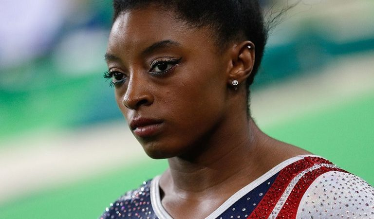 """Conservative Pundit Trashes Simone Biles, Calls Her A """"Selfish Sociopath"""" After She Withdrew From Olympics Due To Mental Health Concerns"""