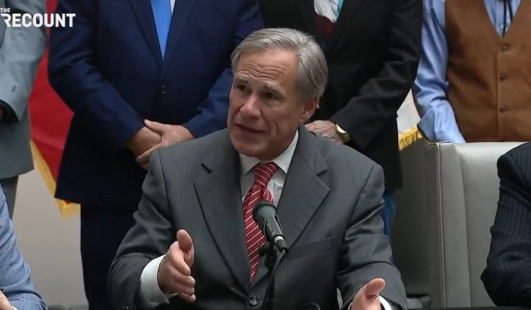 TX Governor Greg Abbott Gets His A** Handed To Him After His Tone Deaf Comments On Abortion Ban